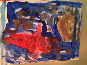 Brooklyn Art gallery