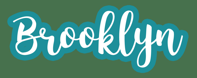 Brooklyn Book Series